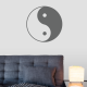 Yin-Yang Wall Art Decal
