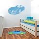Audi R8 Wall Decal