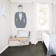 Justin Timberlake Wall Art Decal