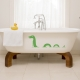 Loch Ness Monster Wall Decal