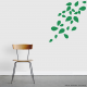 Wall Decal Leaves - Set Six