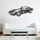 '69 Stingray Wall Decal