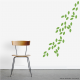 Wall Decal Leaves - Set Eight