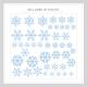 Snowflakes Kit