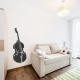 Bass Wall Decal