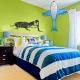 Grasshopper Wall Decal
