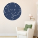 Constellations Wall Decal
