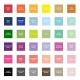 Print Color Chart