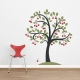 Cherry Tree Wall Decal