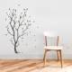 Windy Day Branch Wall Decal Tree